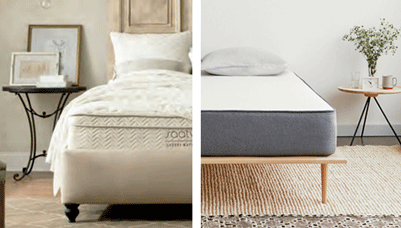 Saatva vs Casper: Which Luxury Mattress Is The Right One For
