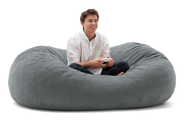 Strange Overall Best Bean Bag Chairs For Gaming The Sleep Judge Caraccident5 Cool Chair Designs And Ideas Caraccident5Info