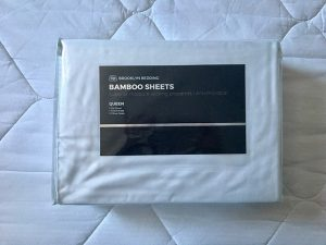 Brooklyn Bedding Bamboo Sheet