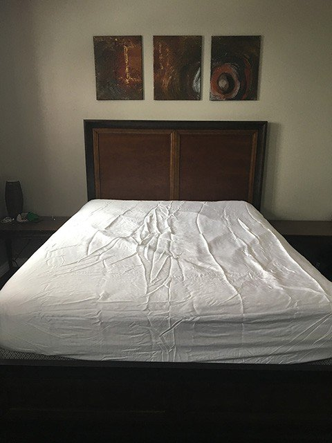 Maintenance Cotton Sheets Are Not
