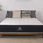 If you sleep on your back or carry a lot of weight, today we're taking a look at a mattress that's part of the Simmons Beautyrest Black collection.