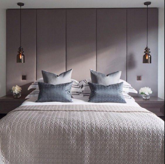 Bedroom Light Fixtures Ideas: 34 Spectacular Bedroom Pendant Light Ideas