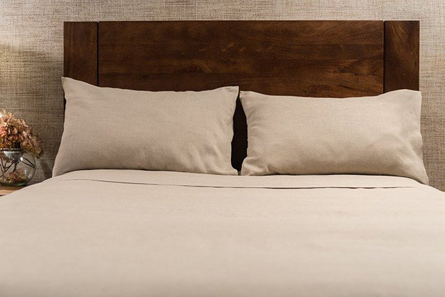 The Linen Sheets Manufactured