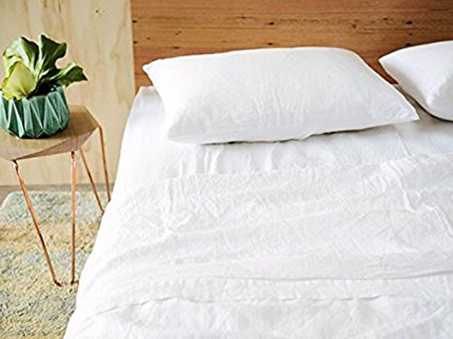 The Best Linen Sheets Available Today