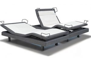 Adjustable Beds Reviews >> Reverie Adjustable Bed Reviews The Sleep Judge