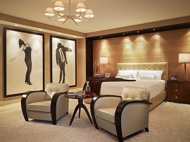 30 Of The Best Bedroom Overhead Lighting Ideas 17 Is Super
