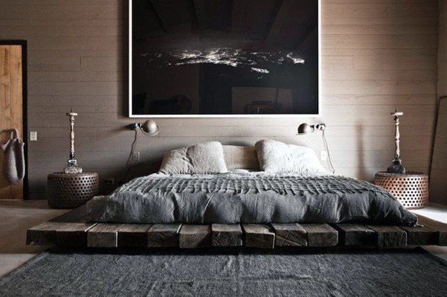 29 Masterful Bedroom Design Ideas For Guys The Sleep Judge