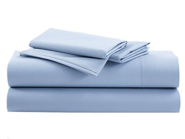 Thread Count Really Means The Number Of Fibers Woven Together Per Square Inch More Threads Spun Softer Sheet Will Be