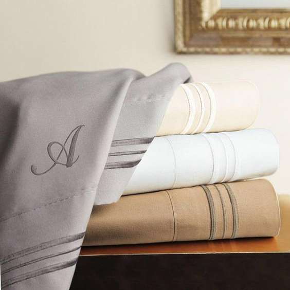My Review Of Luxor Linens Bali Bamboo Luxury Sheet Set