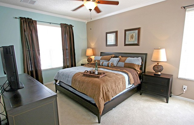 What Is The Best Color For A Master Bedroom Sleep Judge