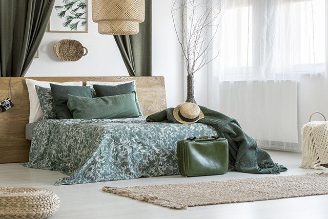 What Is The Best Color For A Master Bedroom The Sleep Judge