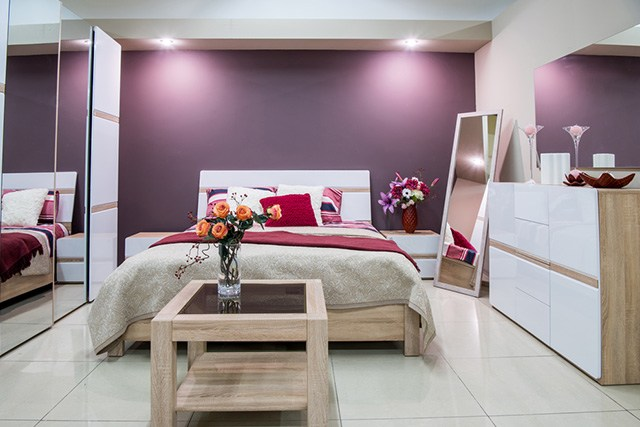 What is the Best Color for a Master Bedroom? - The Sleep Judge