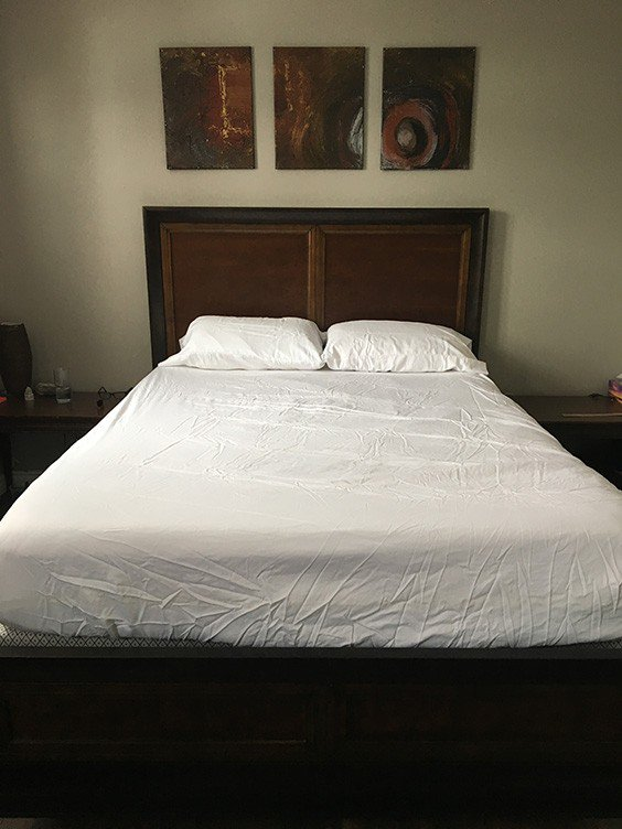 Slumber Cloud Stratus Cooling Sheet Review The Sleep Judge