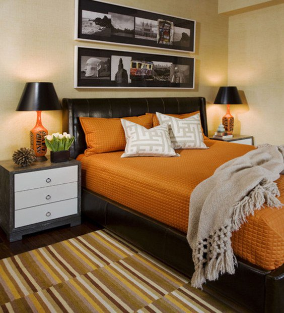 40 of the Best Bedroom Color Combos: #27 is Perfection! | The Sleep ...