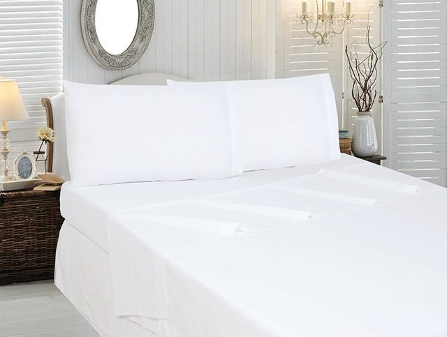 The Very Best Colors For Bed Sheets The Sleep Judge