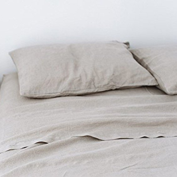 Check Our Best Linen Sheet