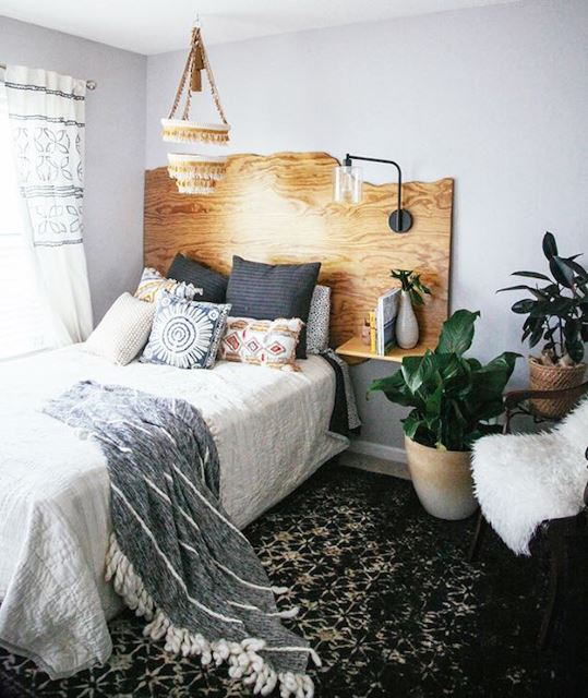 45 Of The Best Bohemian Style Bedrooms: #27 Is Amazing