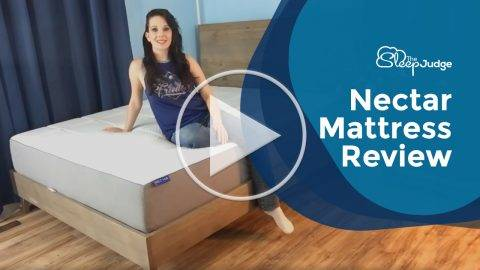 Nectar Mattress Video Review