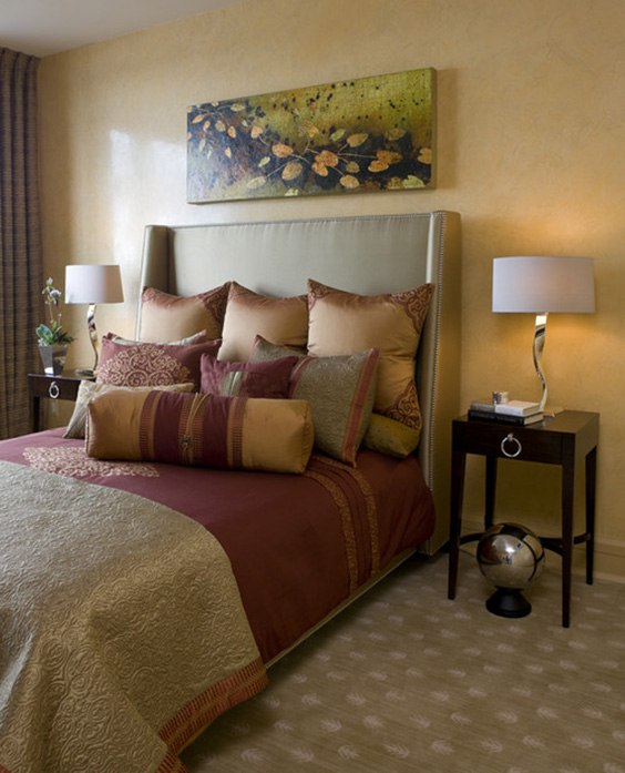 40 Of The Best Bedroom Color Combos: #27 Is Perfection