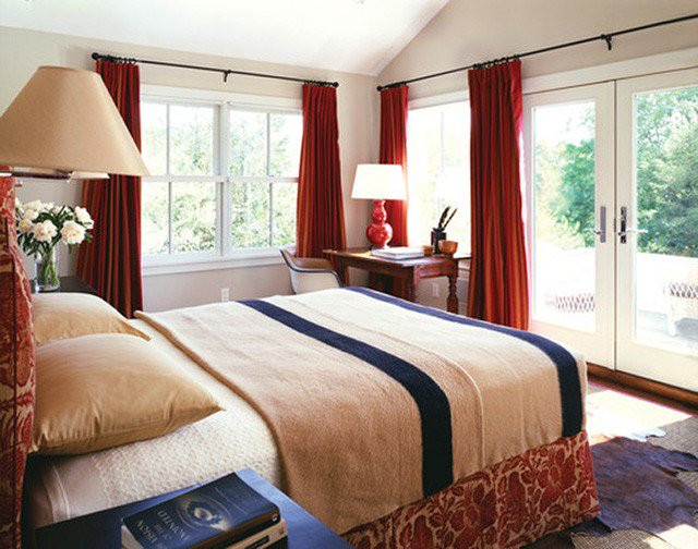 40 of the Best Bedroom Color Combos: #27 is Perfection ...