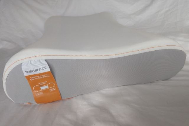 Best Pillow For Neck Pain The Sleep Judge