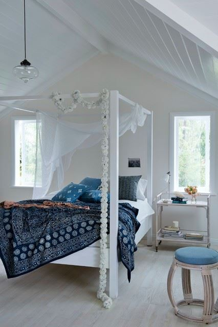 45 of The Best Bohemian Style Bedrooms: #27 is Amazing! - The Sleep ...
