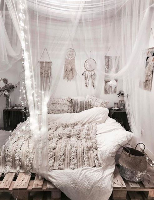 45 Of The Best Bohemian Style Bedrooms 27 Is Amazing The Sleep Judge