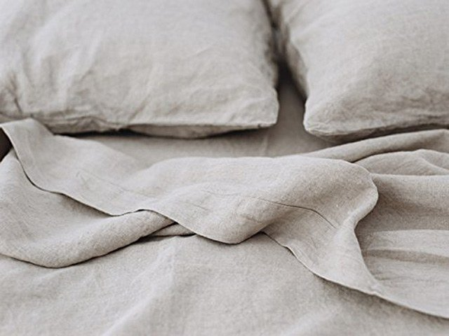 For Generations Linen Sheets Have Been The Top Choice While Outing A Bed With Its Various Thread Counts And Woven Structure These Are Smooth