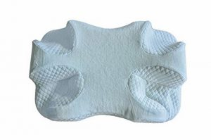 Best Pillows For Use With A Cpap Machine The Sleep Judge