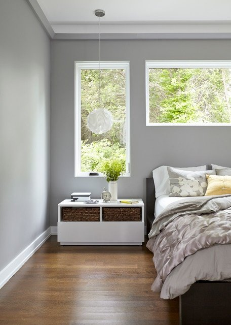29 of the best gray paint colors for bedrooms 17 is
