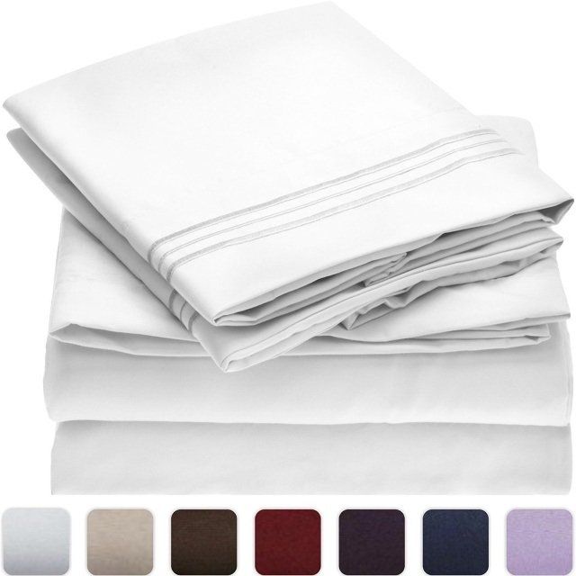 Read Our Best Microfiber Sheet Reviews