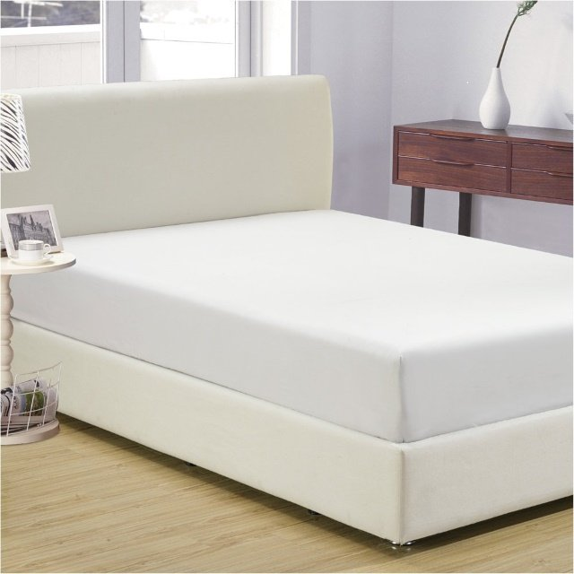 best fitted sheet reviews 2019 the sleep judge. Black Bedroom Furniture Sets. Home Design Ideas
