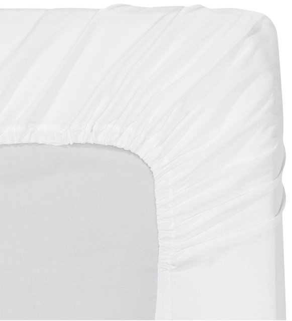 King Size Fitted Sheet Only 4-Way Stretch Knit Wrinkle Free Soft /& Comfortable