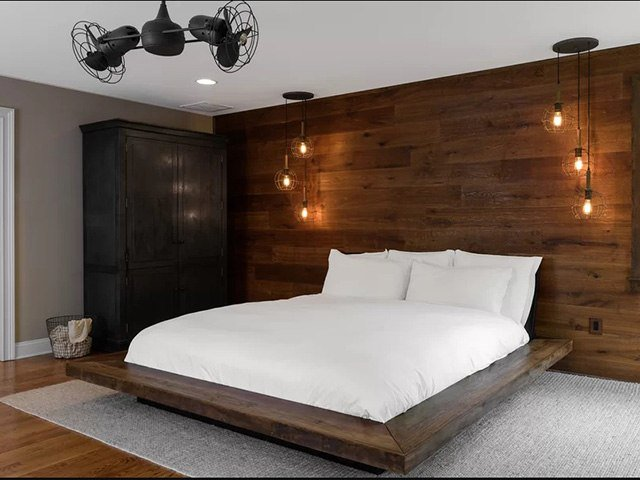 50 of the Best Romantic Lighting Ideas for the Bedroom - The ...