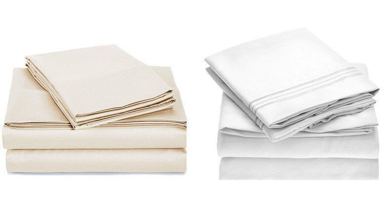 Sheets Available To The General Public Has Gone Beyond Normal Swaths Of Generic Cotton Or Spun Fabric Include Materials Such As Microfiber Linen