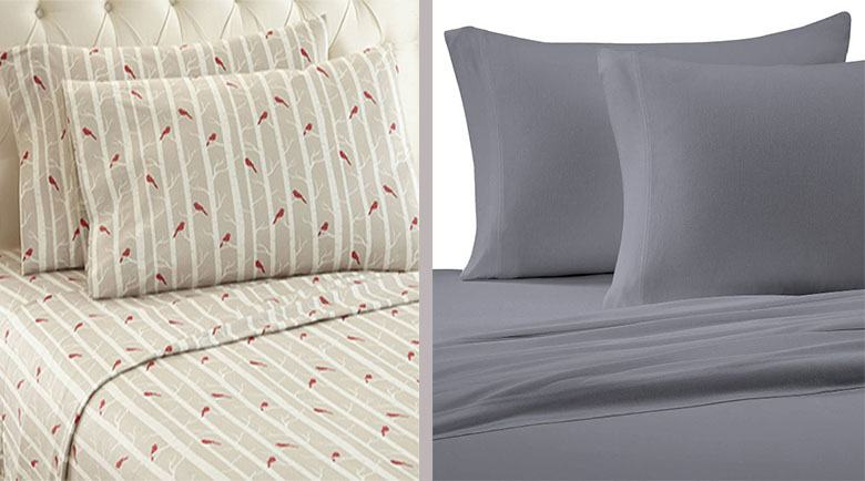 Flannel Vs Cotton Sheets Which One Is Best The Sleep Judge
