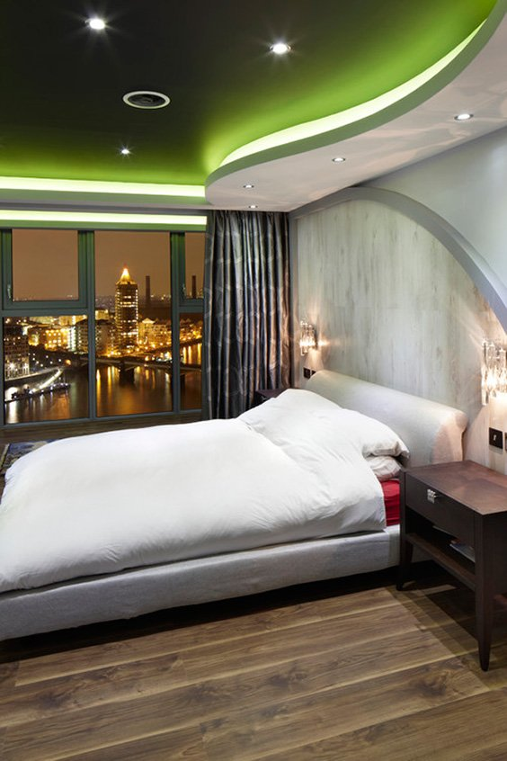 25 Of The Best Modern Lighting Ideas For Bedrooms 17 Is Gorgeous Sleep Judge