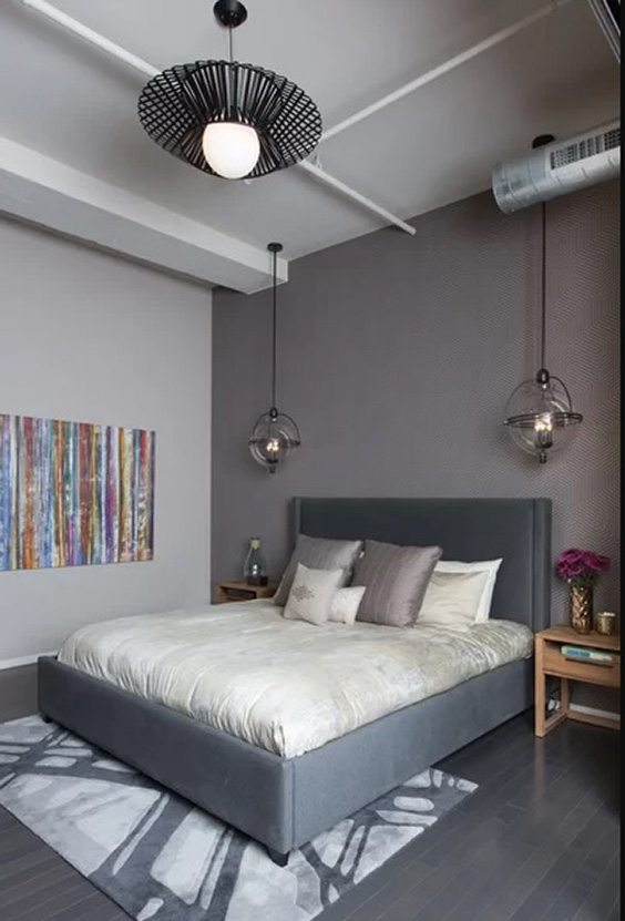 25 Of The Best Modern Lighting Ideas For Bedrooms 17 Is Gorgeous The Sleep Judge