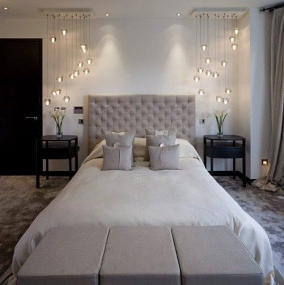 50 Of The Best Romantic Lighting Ideas For The Bedroom The Sleep Judge