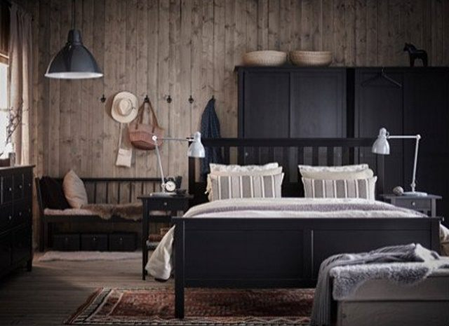 IKEA Hemnes Bed Frame Review The Sleep Judge Awesome Hemnes Bedroom Furniture