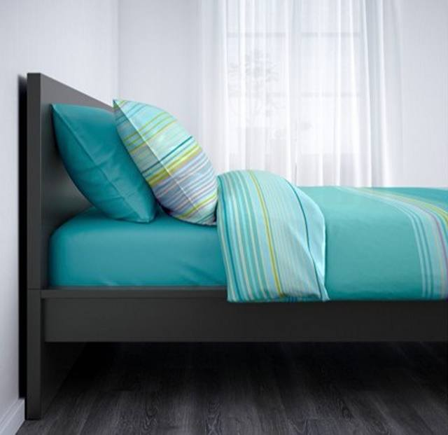 Wondrous Ikea Malm Bed Frame Review The Sleep Judge Andrewgaddart Wooden Chair Designs For Living Room Andrewgaddartcom