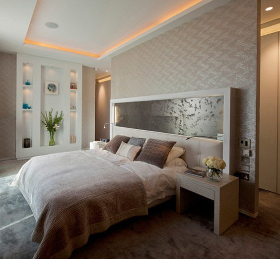 The 34 Best Led Lighting Ideas That Are Perfect For The Bedroom The Sleep Judge