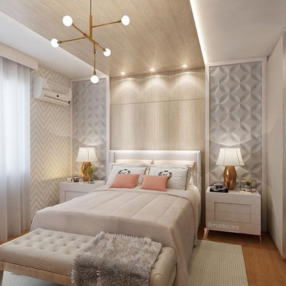 50 Of The Best Romantic Lighting Ideas For The Bedroom The