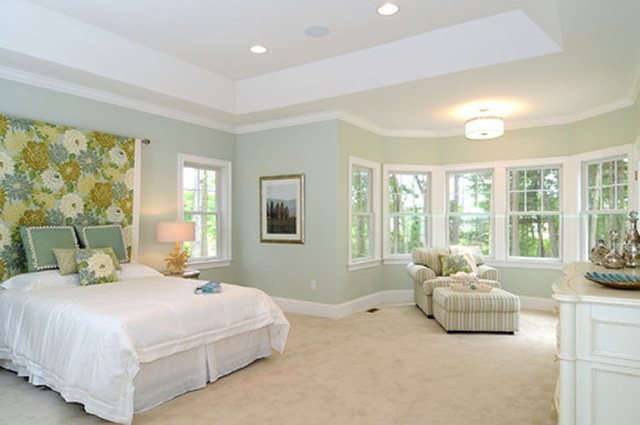 Sea Salt Sw 6204 Green Paint Color Sherwin Williams