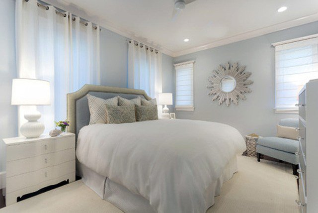 70 Of The Best Modern Paint Colors For Bedrooms The Sleep Judge