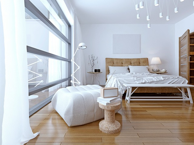 25 of the Best Modern Lighting Ideas for Bedrooms: #17 is Gorgeous ...