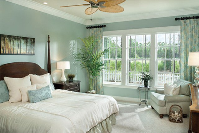 70 of The Best Modern Paint Colors for Bedrooms - The Sleep Judge
