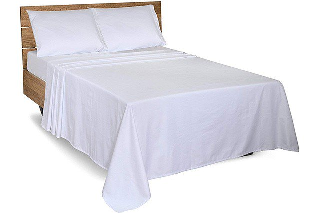 What Is Best Fitted Vs Flat Bed Sheets The Sleep Judge
