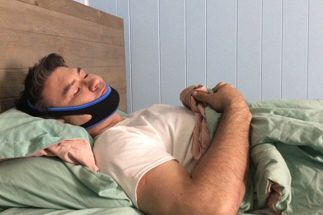 My Snoring Solution vs  CPAP: Understanding the Differences - The