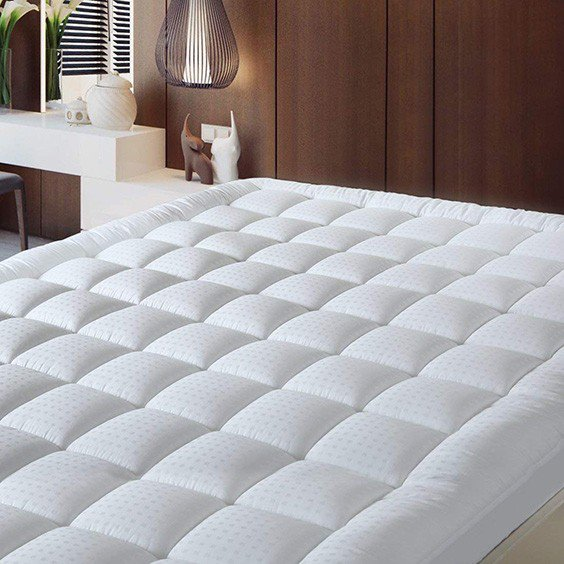 Sofa Bed Latex Mattress: Best Sofa Bed Mattress Topper Reviews 2019